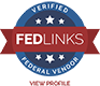 JiffyJunk is a verified federal vendor