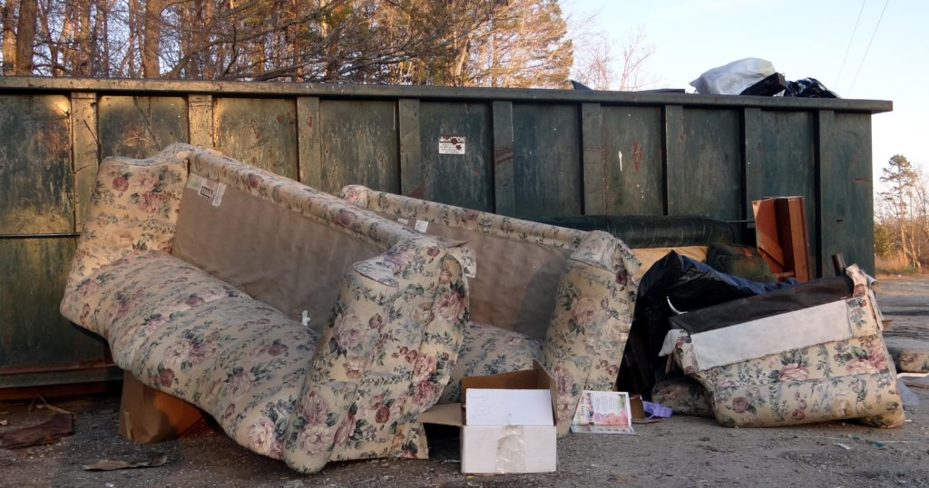 Furniture Donation Is It Worth The Effort Blog Jiffy