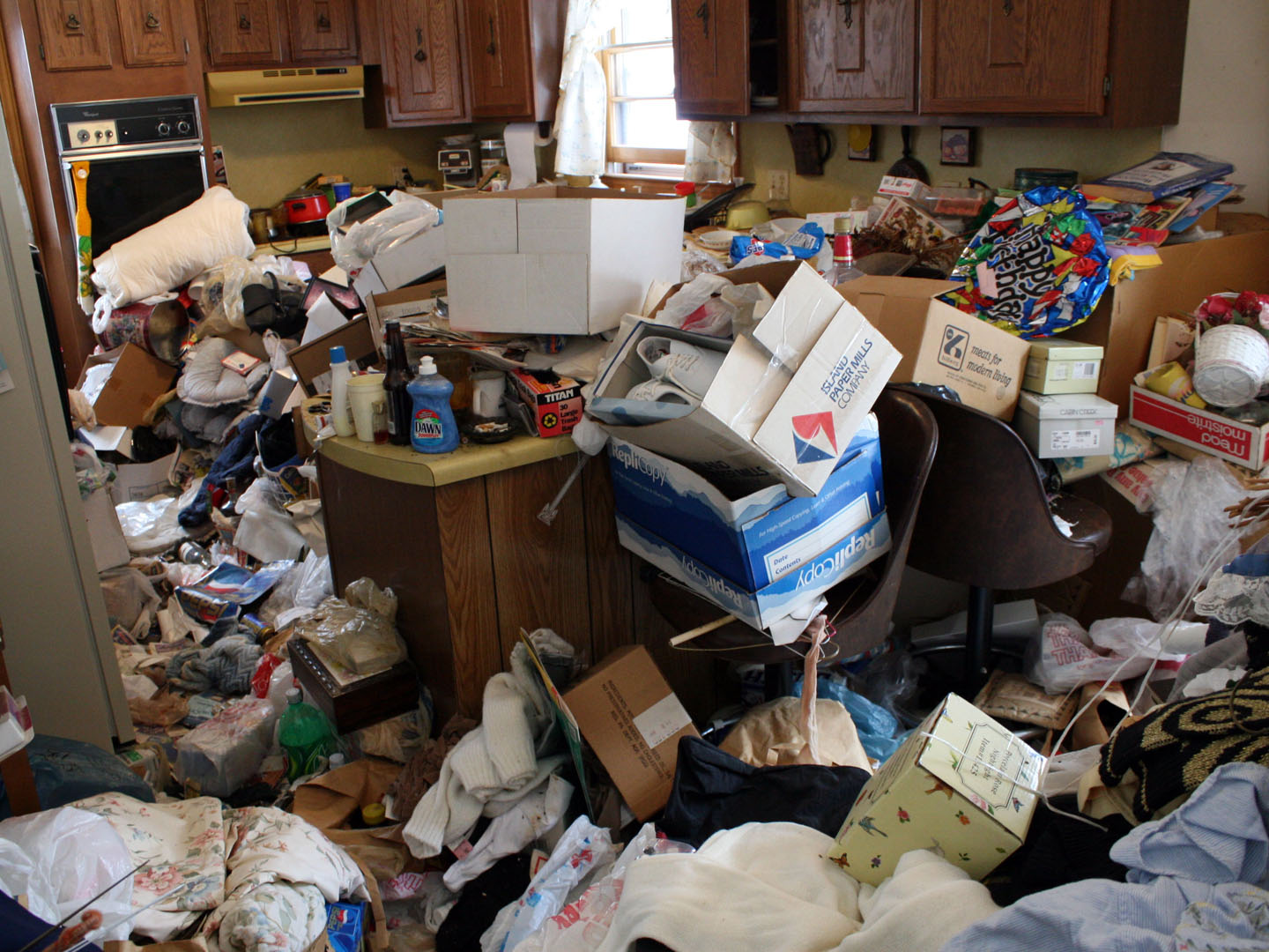 Hoarder Cleaning Services Nyc Boroughs And Long Island