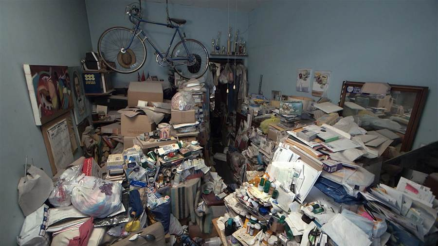 Hoarder Cleaning Services Hoarder Assistance