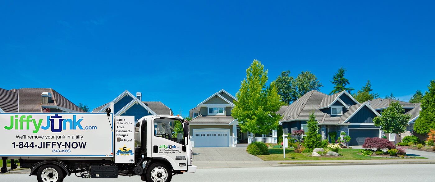 Estate Cleanout & Junk Removal, Donation Hauling | Call the Pros