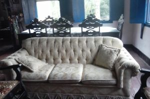 used furniture pick up