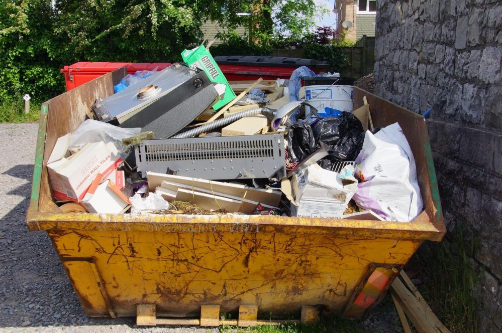 How Much Does Junk Removal Cost Jiffy Junk
