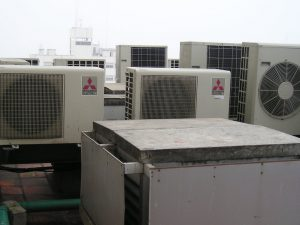 air conditioner recycling