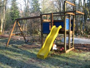 playset removal