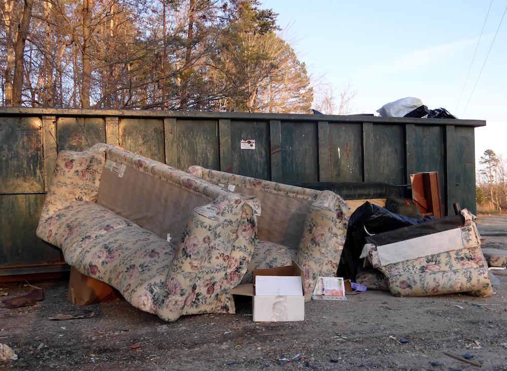 Bulk Trash Pickup Jiffy Junk