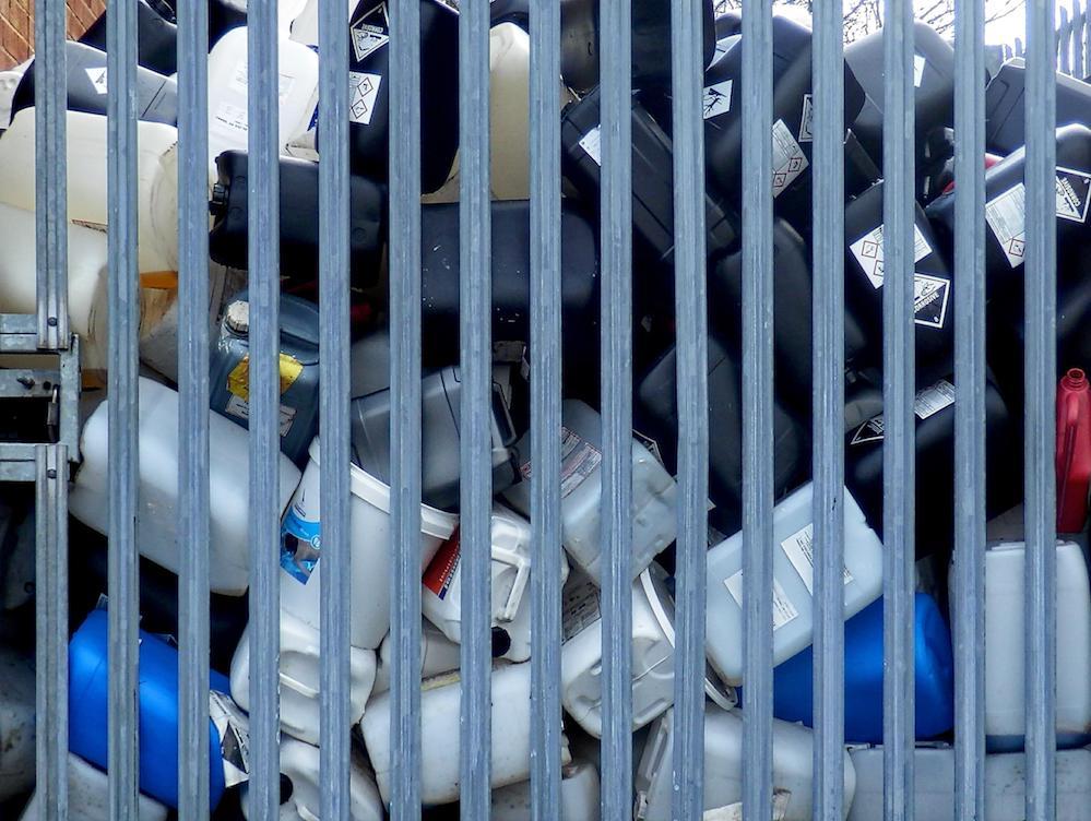 Industrial Waste Disposal Jiffy Junk