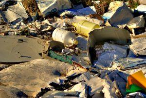 dehumidifier disposal