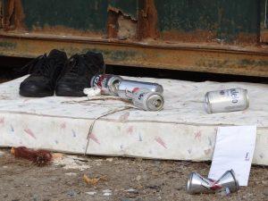 mattress recycling nyc