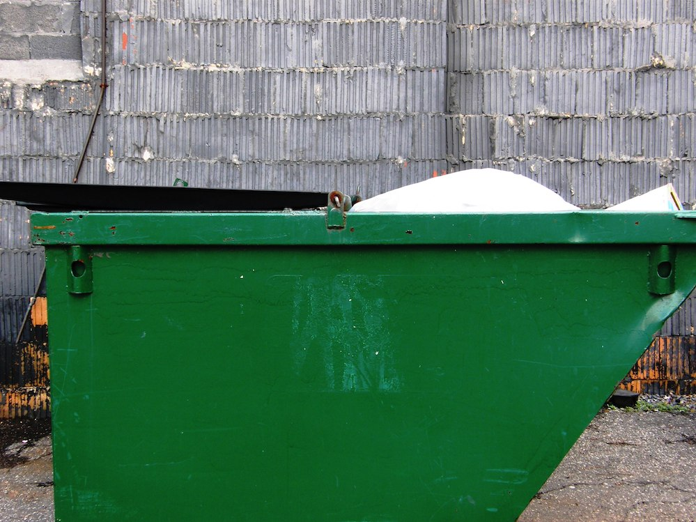 Is New York City Dumpster Rental Worth the Hassle? | Jiffy Junk