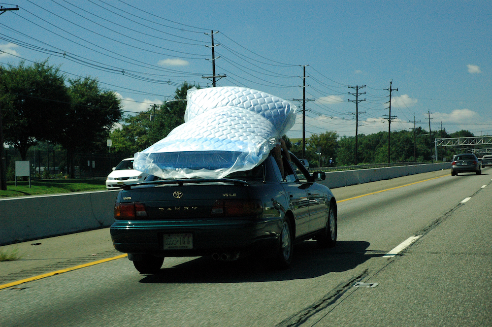 How To Dispose Of A Mattress Nyc Jiffy Junk