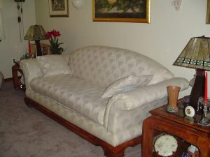 couch disposal