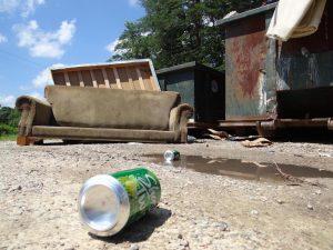 rubbish removal contractors