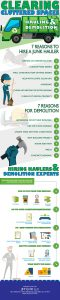 Clearing-Cluttered-Spaces-Infographics