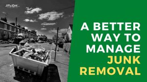 A Better Way to Manage Junk Removal