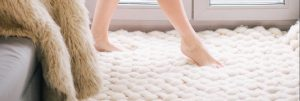 Detecting and Controlling Pests, Dust That Can Get Trapped in Your Carpet